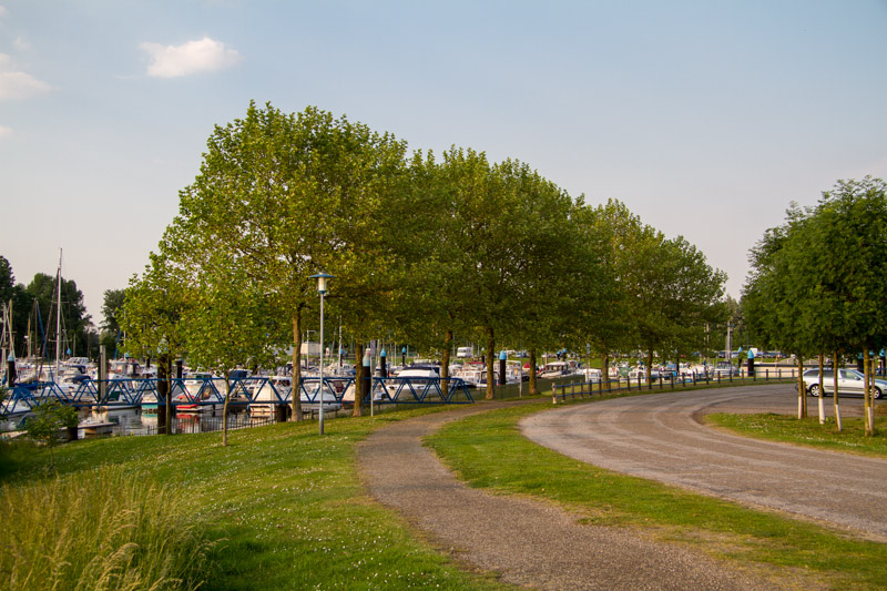 freibeuter roermond camping